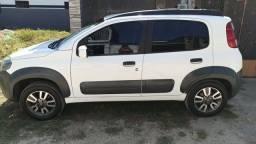 Vendo carro Fiat uno 2011