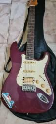 Guitarra Lyon By Washburn