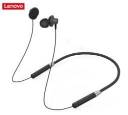 Fones de Ouvido Bluetooth Lenovo He05