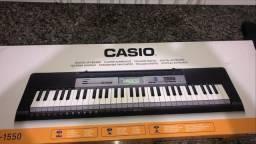 Teclado Casio CTK-1550