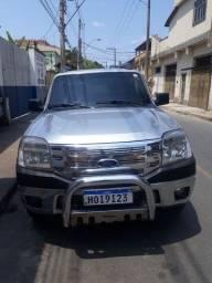 Ranger 2011 3.0 power stroke 4x4 turbo diesel