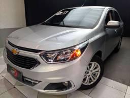 Chevrolet Cobalt LTZ 1.8 16/16 impecável! Vendo troco ou financio