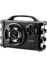 Speaker Ecopower EP-2190 - Bluetooth - Preto