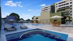 Residencial Grand Pátio 1 Renda Familiar R$ 1.800,00 - Entrada em até 80 meses