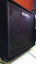 Roland KC 600 Nova com Nota Fiscal