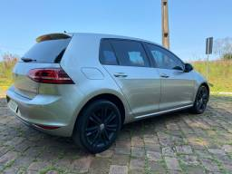 Golf highline 1.4 tsi aut