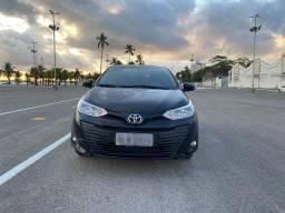 Yaris Sedan XL Plus Aut 2019 13 mil km
