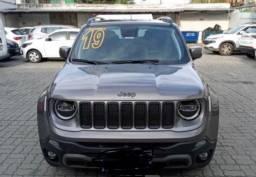 Jeep renegade 19/19 1.8 16v flex limited 4p automático