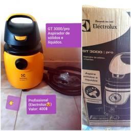 Aspirador de líquidos e gasosos