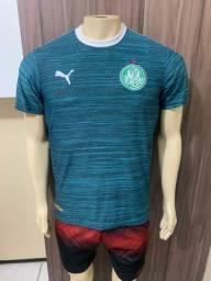 Camisa do Palmeiras diferenciada