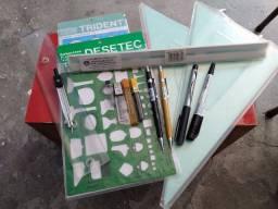 Kit Desenho Técnico