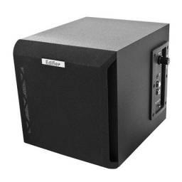 Caixa de Som para Pc 15w Rms Edifier X100b 2.1 - Bivolt