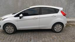 Vendo New Fiesta 2014