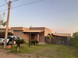 Rancho aluguel Terras da Barra em Mendonça SP