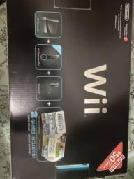 Vídeogame Nintendo Wii