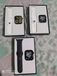 Relógio inteligente x7