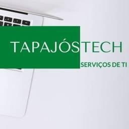 Tapajós Tech Serviços de TI para sua empresa