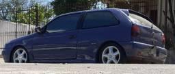 Gol GTI 8v Turbo Ñ legalizado