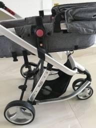 Carrinho Bebê Travel Mobi Safety