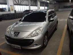 Vendo Peugeot SW 207