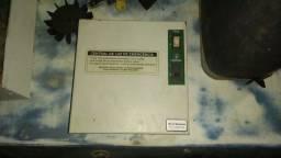 Central de luz de emergência 24
