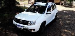 Renault Duster 2.0 Dynamique Automática