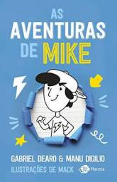 Livro As aventuras de Mike