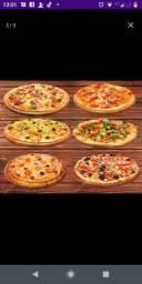 Contrata -se  pizzaiolo