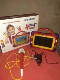 Tablet de crianças