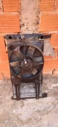 Radiador Fiat Premium 91