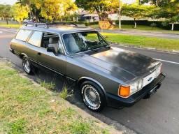 Caravan Diplomata 1986 4c sensacional