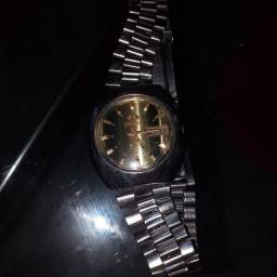 Relógio original orient anos 80