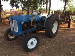 Trator Ford Major 64 Tudo ok