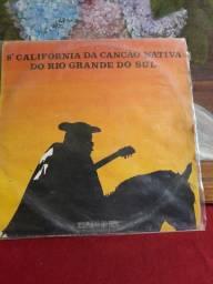 8 Califórnia da Canção Nativa do Rio Grande do Sul 1978