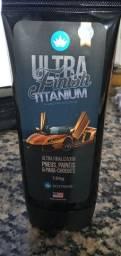 Ultra finish titanium