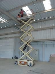 Aluguel e Locação de Plataformas Aéreas Elevatorias para Trabalho em Altura