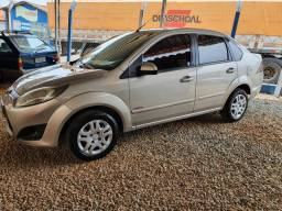 Fiesta 1.6 2012 Completo com ABS e air bag
