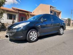 Vendo Peugeot 207 Passion 2010/2011