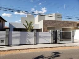 Samuel Pereira oferece: Casa Nova RK Centauros Sobradinho Churrasqueira 4 suítes