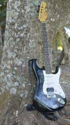 Guitarra stratocaster modelo condor RX20s