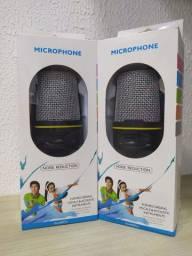Microfone Multimidia P2