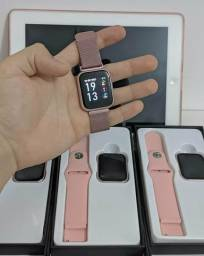 Smart watch rose