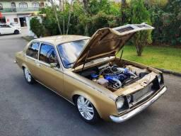 Chevette 78 legalizado turbo e altura