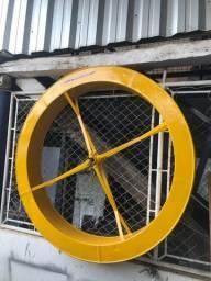 Roda d?água ZM 51