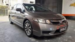 Honda Civic LXL 1.8 flex Automático 2010 Completo!!