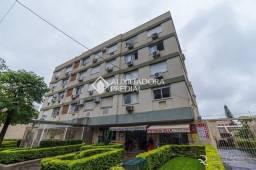 Apartamento para alugar com 1 dormitórios em Jardim botânico, Porto alegre cod:336198