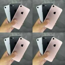 Barato e bom ## iPhone 7 de 128 Gb - Mostruário @@