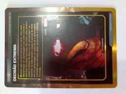 Cards Battle Scenes Iluminatti