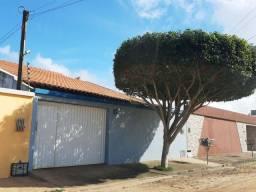 Vendo casa bairro verdes campos