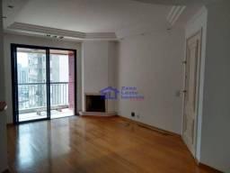 Apartamento com 3 dormitórios para alugar, 94 m² por R$ 2.600,00/mês - Tatuapé - São Paulo